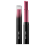 Sephora Garnet Lip Last Matte Lipstick