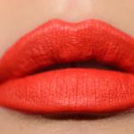 Sephora Lava Lip Last Matte Lipstick