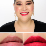 Sephora Ruby Lip Last Matte Lipstick