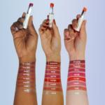 Becca Light Gleam Liquid Eyeshadow Duos + Hydra-Light Lip Balms for Summer 2020