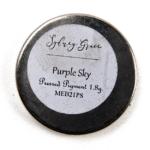 Sydney Grace Purple Sky Pressed Pigment Shadow