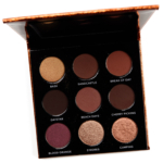 Sydney Grace Summer Days (Deep) 9-Pan Eyeshadow Palette