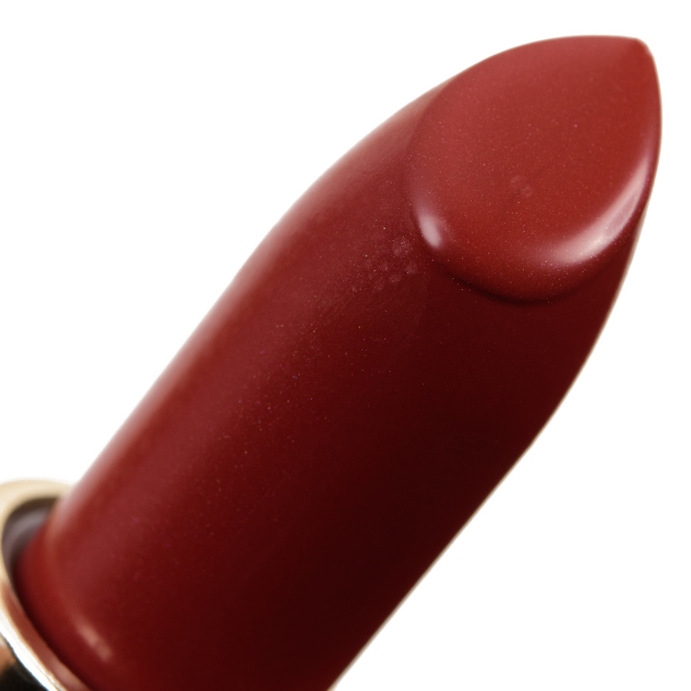 Becca Burgundy Ultimate Lipstick Love