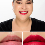 Becca Candy Apple Ultimate Lipstick Love