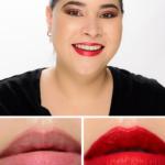 Becca Cherry Ultimate Lipstick Love