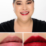 Becca Cranberry Ultimate Lipstick Love