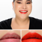 Becca Flame Ultimate Lipstick Love
