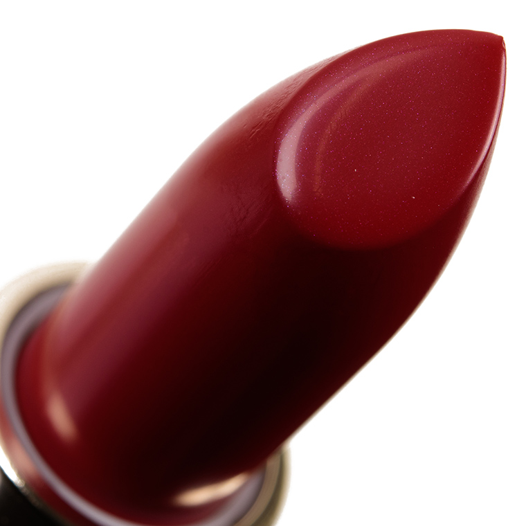 Becca Garnet Ultimate Lipstick Love
