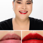 Becca Garnet Ultimate Lipstick Love