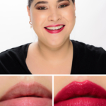 Becca Hibiscus Ultimate Lipstick Love