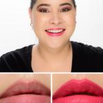 Becca Nectar Ultimate Lipstick Love