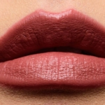 Becca Souffle Ultimate Lipstick Love
