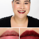 Chanel Attraction (494) Rouge Coco Lipstick (2015)