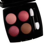 Chanel Candeur et Provocation (362) Les 4 Ombres Multi-Effect Quadra Eyeshadow