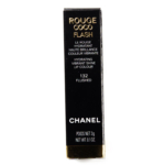 Chanel Flushed (132) Rouge Coco Flash Lip Colour