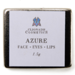 Clionadh Azure Deep Iridescent Multichrome Eyeshadow