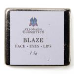Clionadh Blaze Glitter Multichrome Eyeshadow