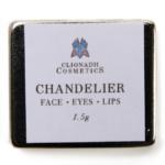 Clionadh Chandelier Glitter Multichrome Eyeshadow