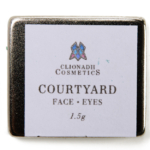 Clionadh Courtyard Vibrant Multichrome Eyeshadow