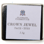 Clionadh Crown Jewel Vibrant Multichrome Eyeshadow