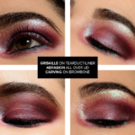 Clionadh Carving Glitter Multichrome Eyeshadow