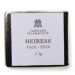 Clionadh Heiress Hybrid Multichrome Eyeshadow