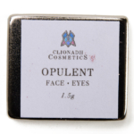 Clionadh Opulent Glitter Multichrome Eyeshadow