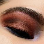 Clionadh Rose Line Hybrid Multichrome Eyeshadow