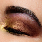 Clionadh Vermillion Deep Iridescent Multichrome Eyeshadow