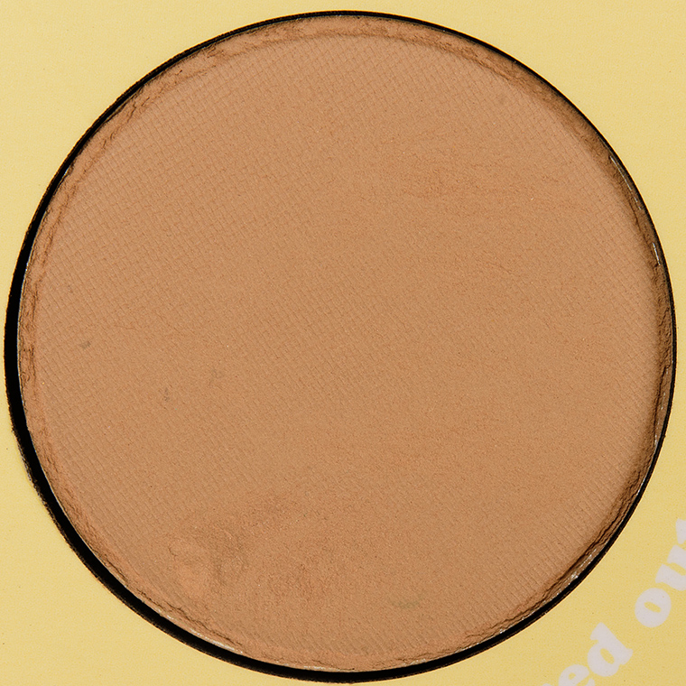 Colour Pop Blissed Out Pressed Powder Shadow