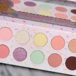 ColourPop Candy Castle 10-Pan Pressed Powder Shadow Palette