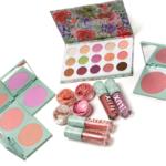 ColourPop Garden Variety Collection Swatches