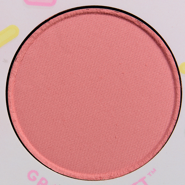 ColourPop Gramma Nutt Pressed Powder Shadow