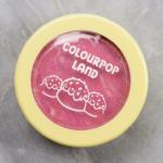 Colour Pop Gumdrop Pass Super Shock Cheek