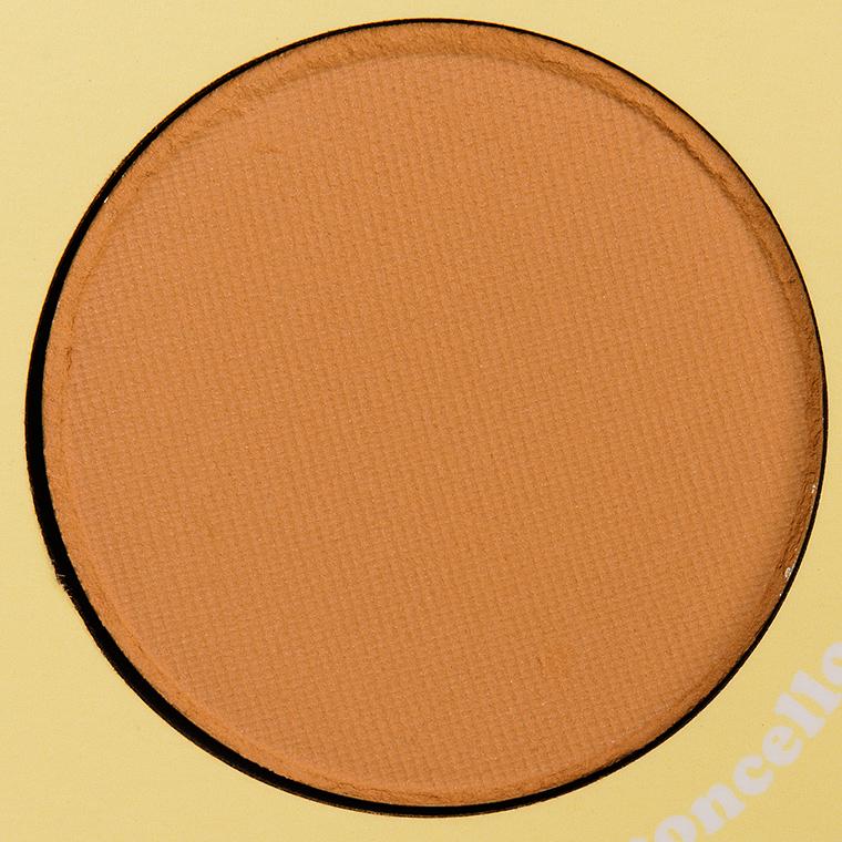 ColourPop Limoncello Pressed Powder Shadow