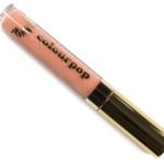 ColourPop Sun Soaked Ultra Glossy Lip