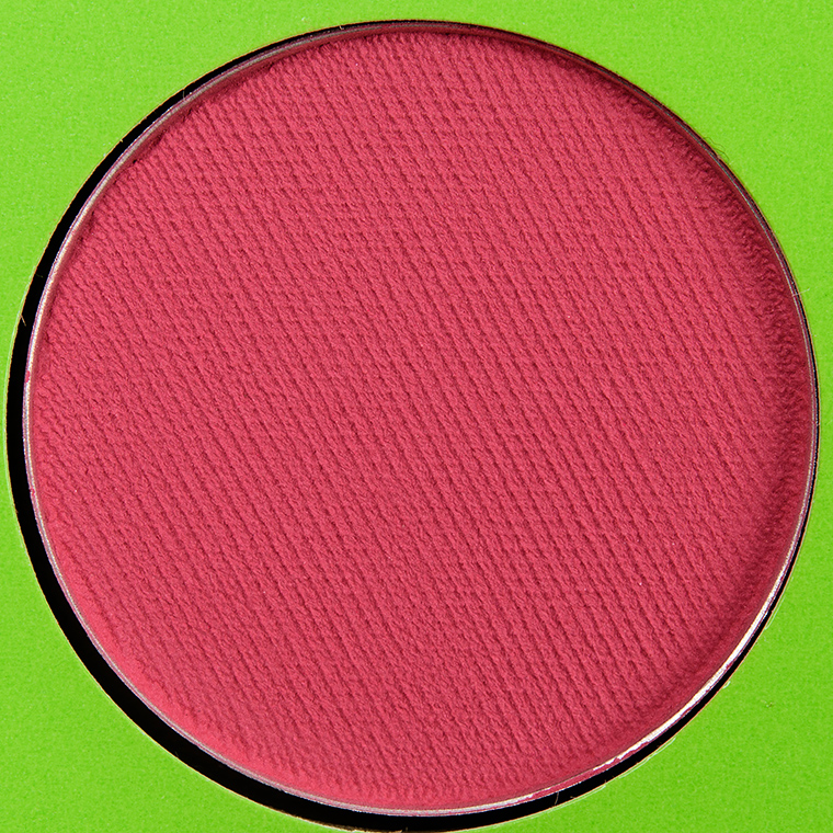 Coloured Raine Cranberry Vanilla Vivid Pigment