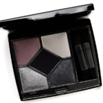 Dior Black Bow (079) 5 Couleurs Couture Eyeshadow Palette