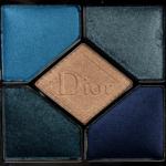 Dior Denim (279) 5 Couleurs Couture Eyeshadow Palette