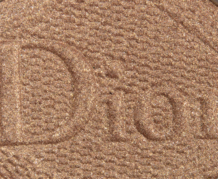Dior Denim #3 High Colour Eyeshadow