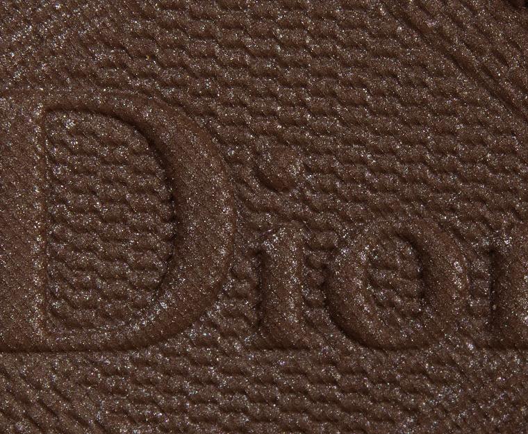Dior Jungle #3 High Colour Eyeshadow
