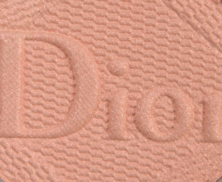 Dior Nude Dress #3 High Colour Eyeshadow