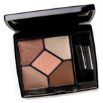 Dior Nude Dress (649) 5 Couleurs Couture Eyeshadow Palette