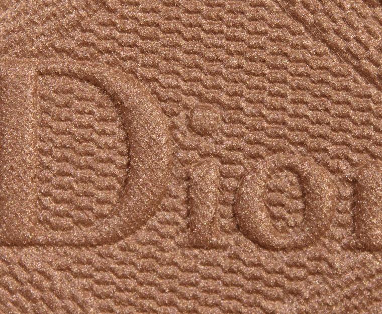 Dior Poncho #3 High Colour Eyeshadow