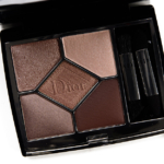 Dior Soft Cashmere (669) 5 Couleurs Couture Eyeshadow Palette