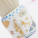 Beautylish Hachiko Brush Launches August 26th