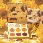 ColourPop Sunflower Collection for August 20th