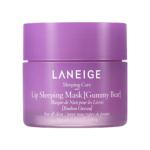 Laneige Gummy Bear Sleeping Mask & Lip Glowy Balm for Fall 2020