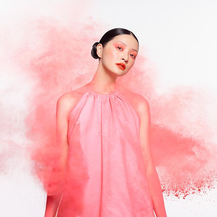 MAC Powder Kiss Liquid Lipcolour + Powder Kiss Eye Shadow for Fall 2020