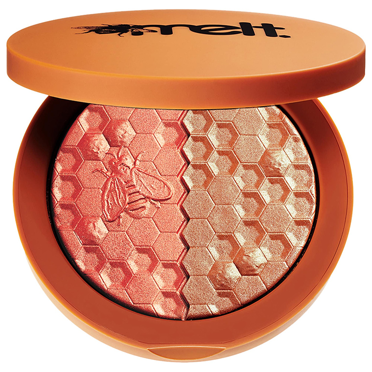 Melt Cosmetics Digital Dust Duo Blushes for Fall 2020